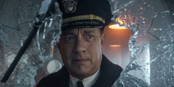 Tom Hanks Is Disappointed In Most Navy Movies, Believes Star Trek Is To Blame