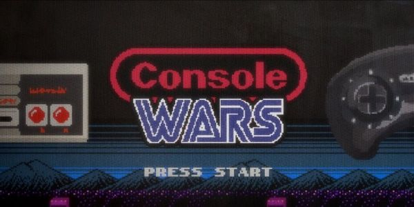Console Wars: 6 Quick Things To Know About The Nintendo And Sega Feud Before The CBS All Access Documentary
