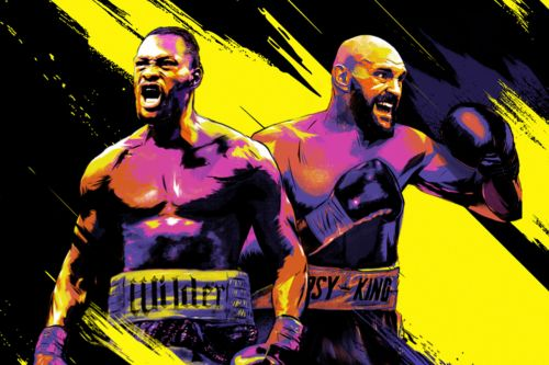 How To Watch Deontay Wilder Vs Tyson Fury 2: Time, Live Stream, Where To Watch