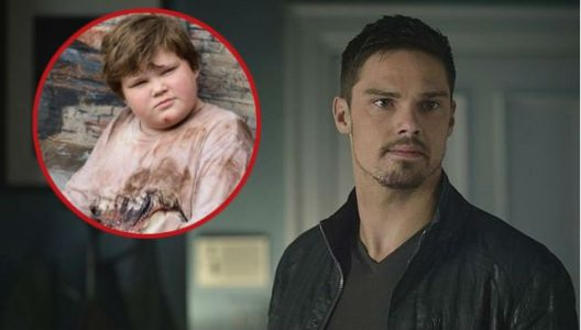Jay Ryan Joins It: Chapter Two as Adult Ben Hanscom