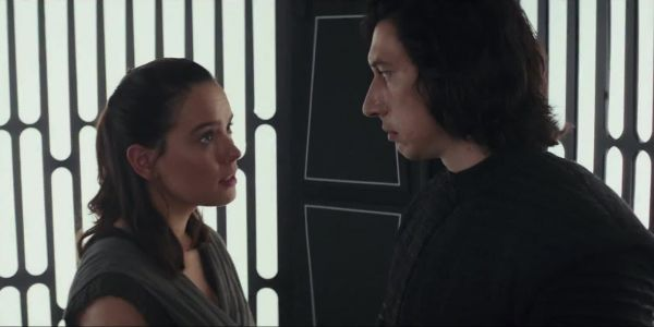 Kylo Ren Serenades Rey In A Star Is Born Star Wars Parody Video