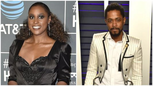 Issa Rae and Lakeith Stanfield To Lead Universal's The Photograph