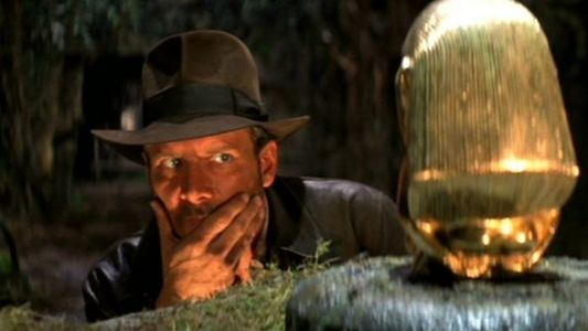 INDIANA JONES 5 And The Brand-New 2021 Release Date