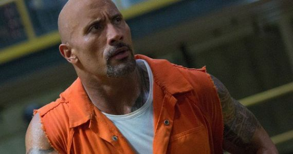 The Rock Is Now the Highest Paid Actor in History