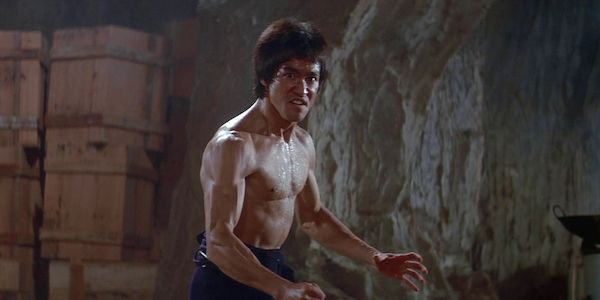 Quentin Tarantino's Once Upon A Time In Hollywood Has Cast Its Bruce Lee