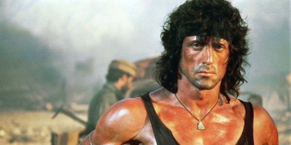 Rambo 5 Reportedly Recruits Get the Gringo Director