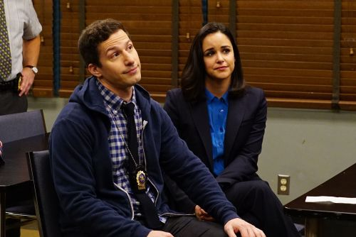 Brooklyn Nine-Nine: 25 Wild Revelations Behind Jake And Amy's Relationship