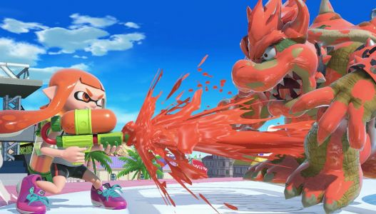 Super Smash Bros.: 10 Most Powerful Ultimate Characters Only Experts Use