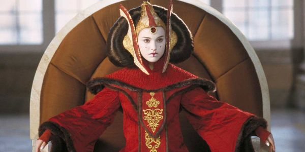 Natalie Portman Bummed Out By Negative Reaction to Star Wars Prequels
