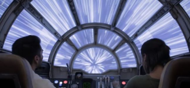 Listen to the 'Star Wars: Galaxy's Edge' Theme by John Williams, Find Out Attraction Names & More