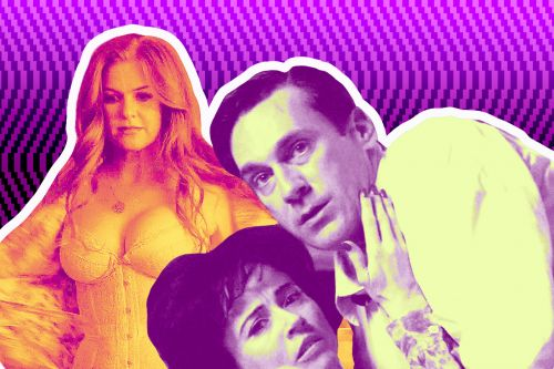 10 Actors and Actresses Who Won't Get Naked