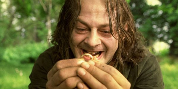 10 Things Casual LOTR Fans Might Not Know About Gollum