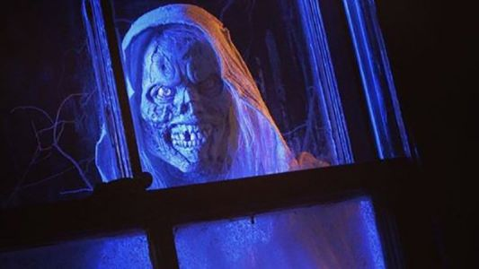 Get a First Look at The Creep from the Creepshow TV Series!