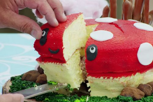 'The Great British Baking Show': What is a Cotton Jiggly Cake? All About Lottie's Japanese Week Cake