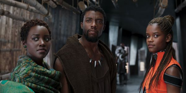 Black Panther Nominated For Best Ensemble At SAG Awards