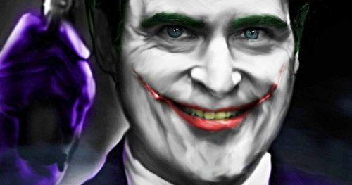 Joaquin Phoenix's Joker Movie Gets the Perfect Release