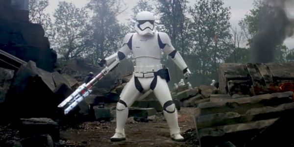 25 Weird Things Cut From The Star Wars Movies