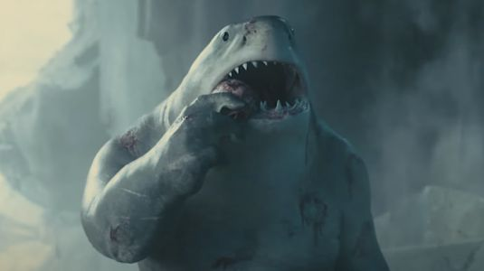 James Gunn Wrote King Shark With Sylvester Stallone in Mind