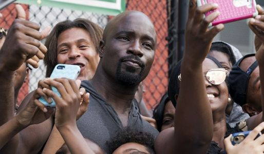 Luke Cage's Twitter Posts Cryptic Message Following Cancellation, But What Does It Mean?