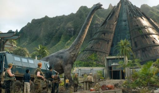 The 9 Coolest Moments From The Jurassic World 2 Trailer