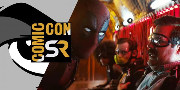 Deadpool 2 at SDCC 2018: When Is The Panel & Will There Be Any Surprises?