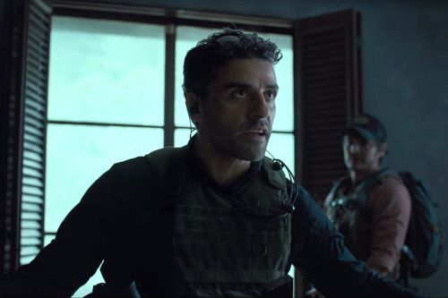 Oscar Isaac and Ben Affleck Break Bad in Netflix's 'Triple Frontier' Trailer