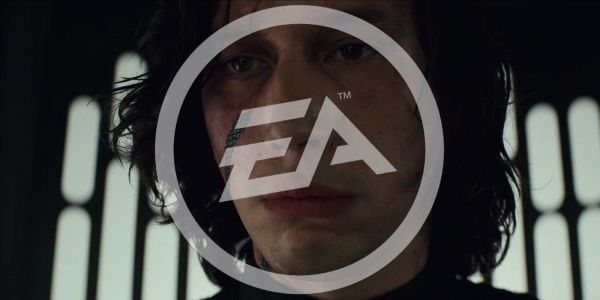 Why EA's Open-World Star Wars Game Was Canceled