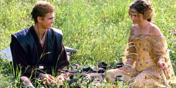 Star Wars: 20 Things That Make No Sense About Anakin And Padmé's Relationship