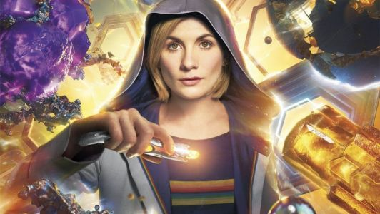 Comic-Con: The Doctor Who Series 11 Trailer is Here!