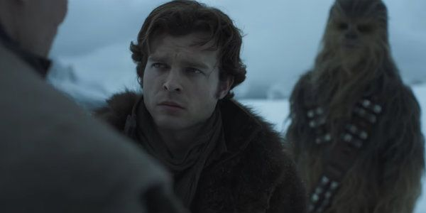 How Solo: A Star Wars Stories Writers Feel About The Fan Criticism
