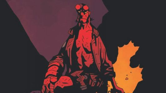 Hellboy Day Celebrates the Comic's 25th Anniversary in March 2019