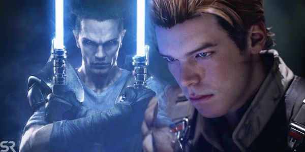 Jedi Fallen Order Is EA's Force Unleashed - But Can They Fix The Mistakes?