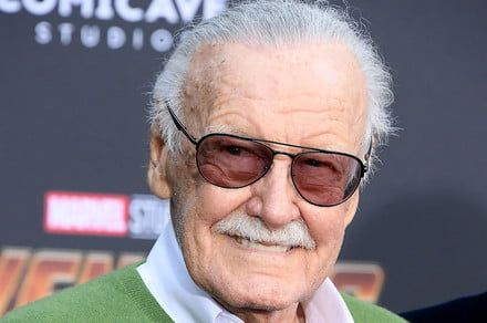 Tribute to Marvel legend Stan Lee added as Easter egg to 'World of Warcraft'